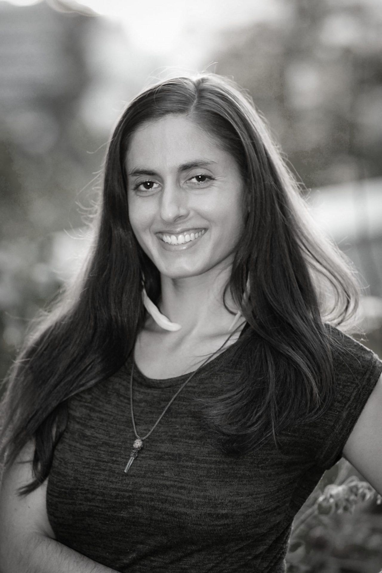 DanielleNegrin-headshotbw (1)